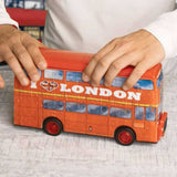 Ravensburger London Bus 3D Puzzle, 216pc