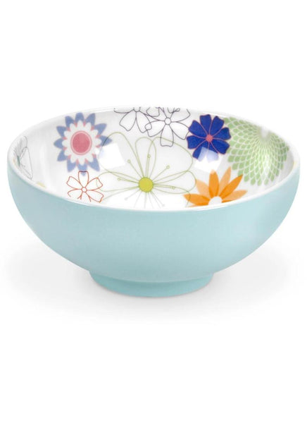 Portmeirion Crazy Daisy Cereal Bowl