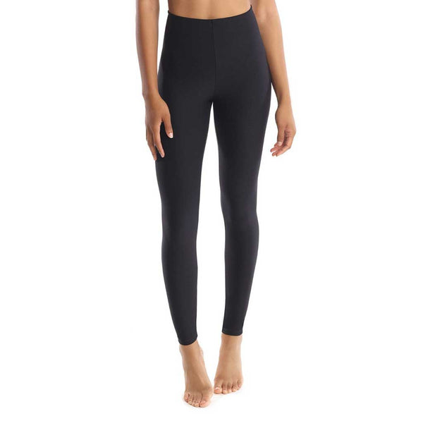Commando Black Classic Perfect Form Control Leggings