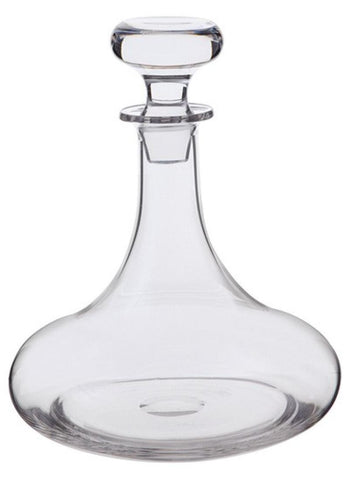 Dartington Admirals Decanter