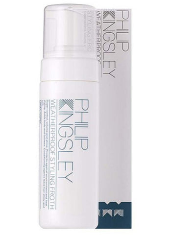 Philip Kingsley Weatherproof Styling Froth 150ml
