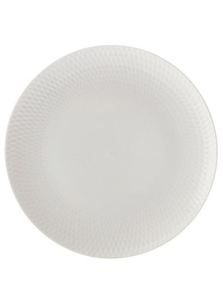 Maxwell & Williams Diamonds White Dinnerware Collection