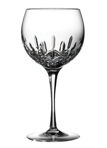 Waterford Lismore Essence Balloon Wine Glass
