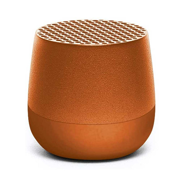 Lexon MINO Bluetooth Speaker Copper