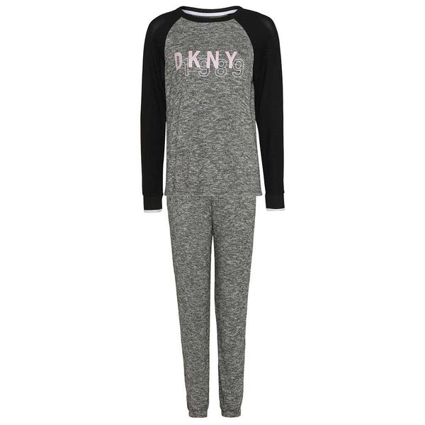 DKNY Name Drop Pyjama Set