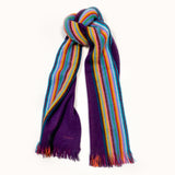 Paul Smith Reverse Ombre Scarf