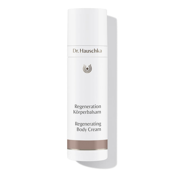 Dr Hauschka Regenerating Body Cream