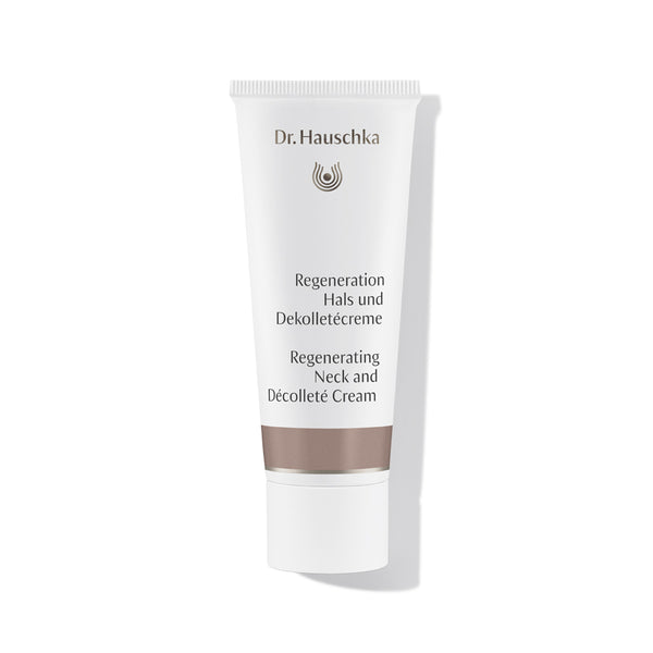 Dr Hauschka Regenerating Neck and Décolleté Cream