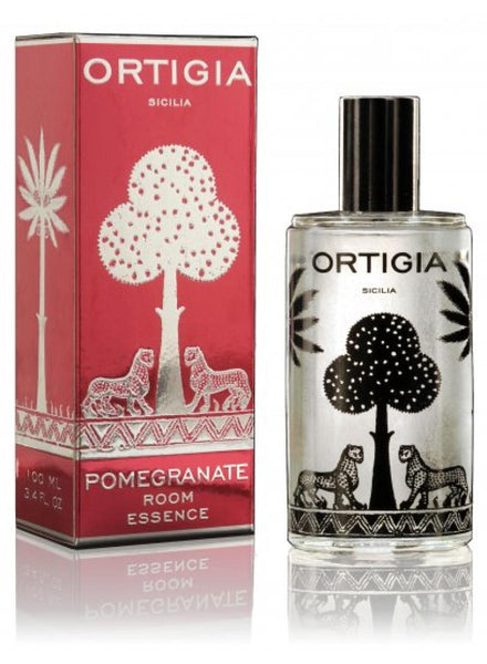 Ortigia Sicilia Melograno Room essence 100ml