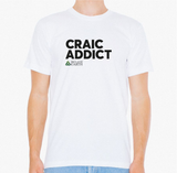 Craic Addict - Ireland Earth Store