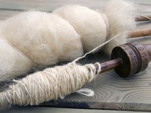 The Sustainability of Wool