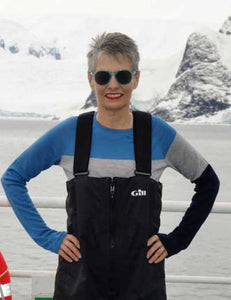 Foxology Base Layer seen in Antartica