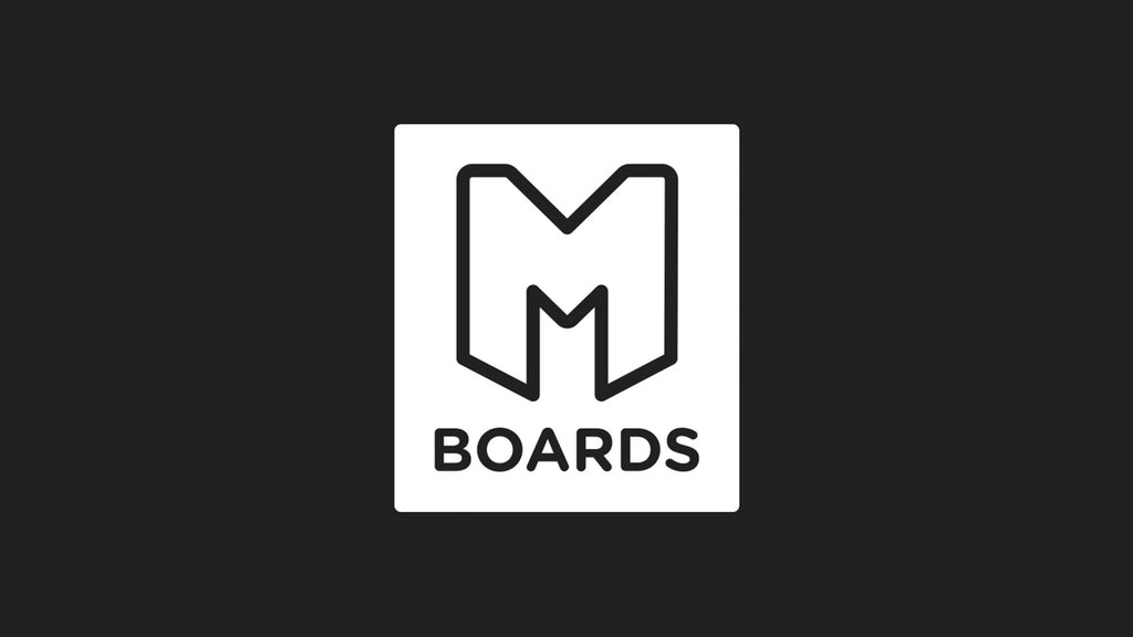 MBoards - New Year New Us