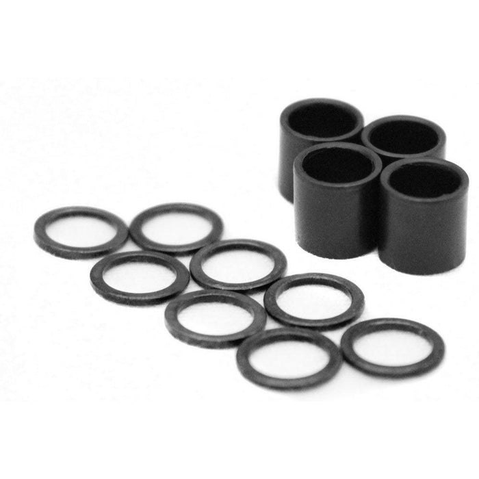 Spacer Speed Kit