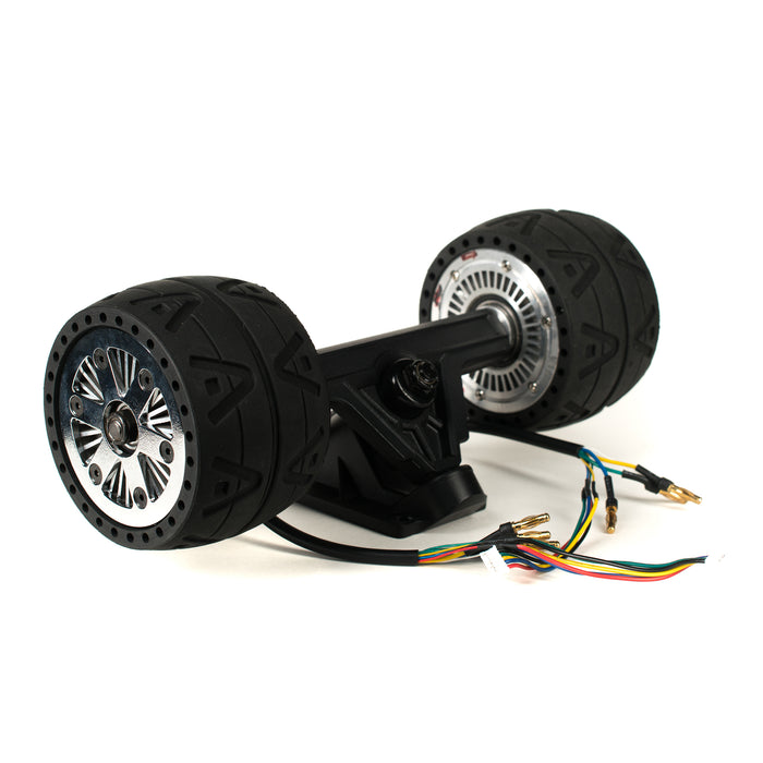 Dual All Terrain Hub Motor Kit