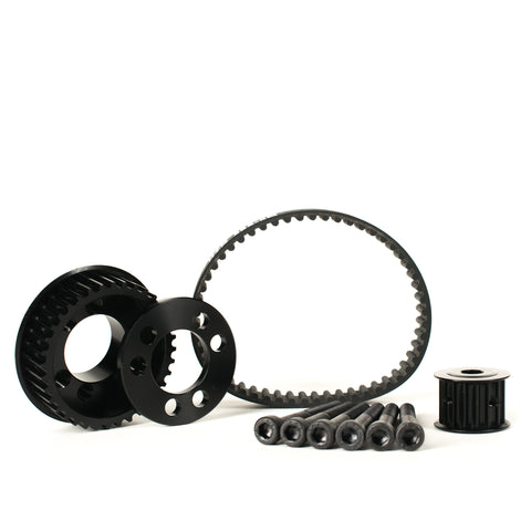 Complete 36T Abec Pulley System