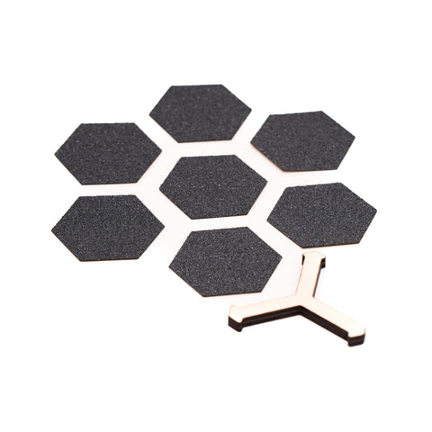 Hexagon Grip Tape