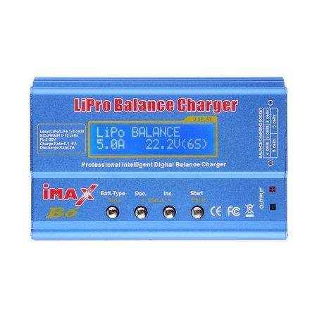 IMAX B6 Balance Charger W/ Power Supply