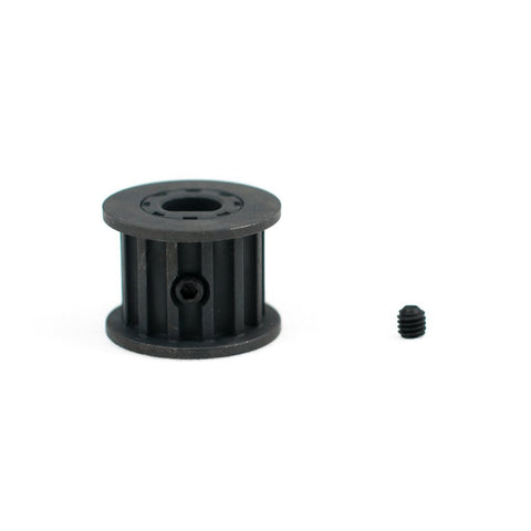 Motor Pulley - 8mm Shaft Diameter (D-Shaped)