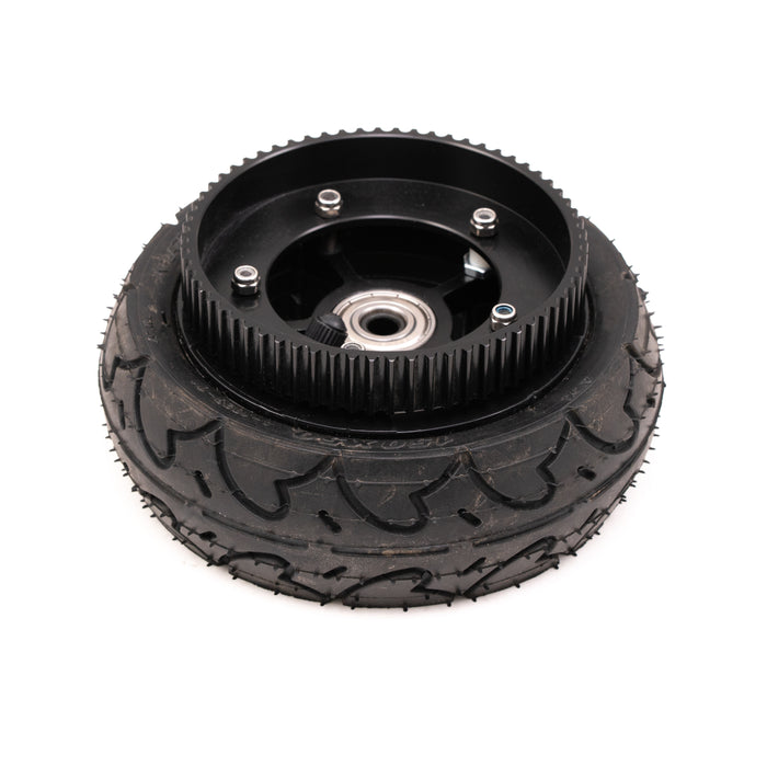 66T All Terrain Wheel Pulley