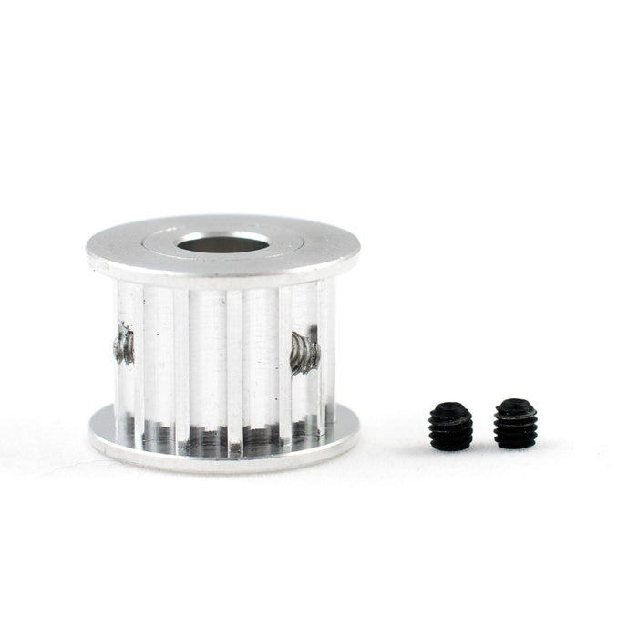Simple Abec Pulley System Kit