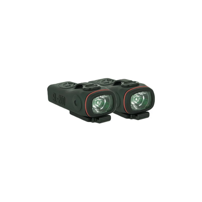 Shred Lights SL-200 (Set of 2)