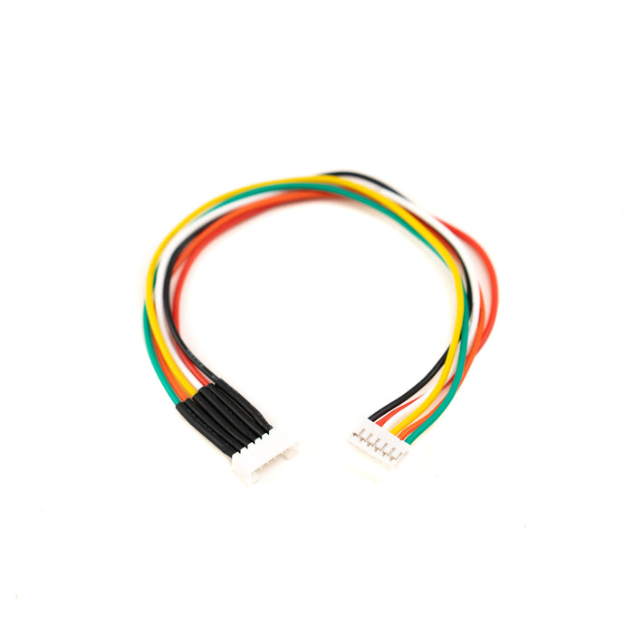 6 Pin Hall Sensor Extension Cable