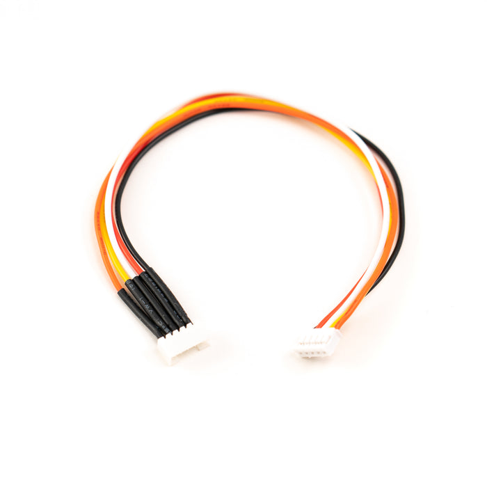 5 Pin Hall Sensor Extension Cable