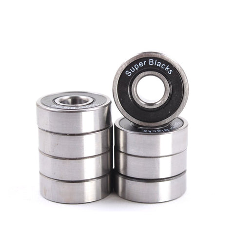 Super Blacks Bearings