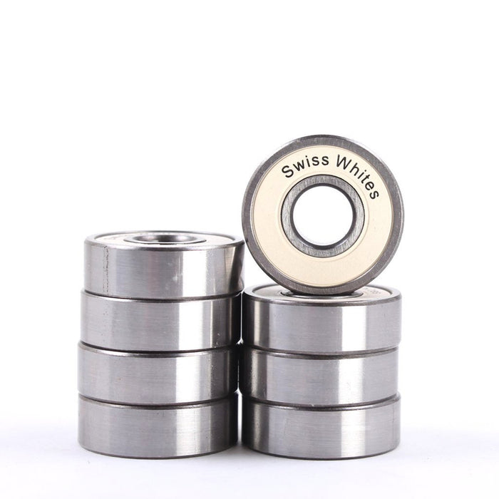 Swiss Whites Bearings