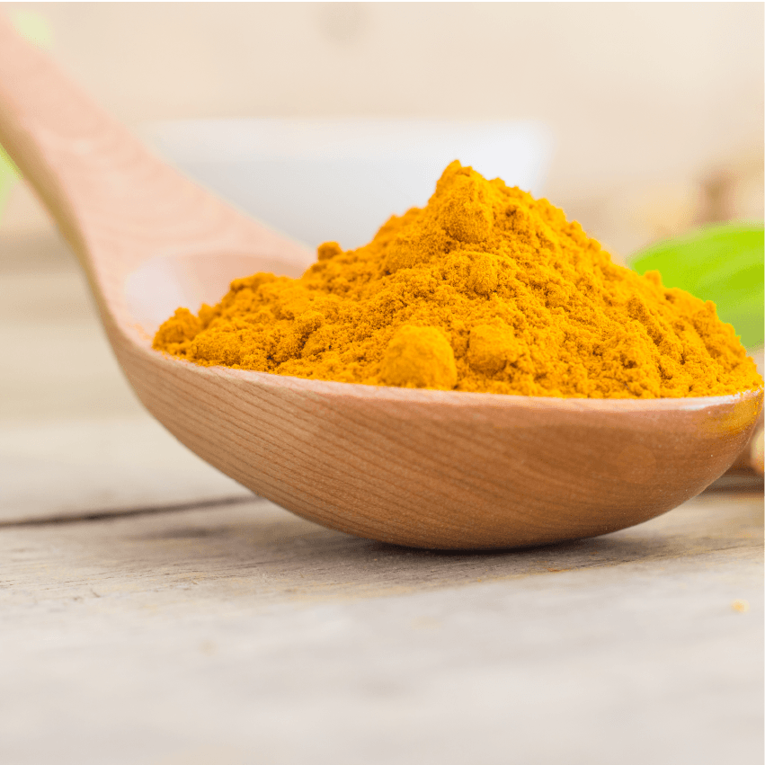 Sweet dreams and more with terrific TURMERIC