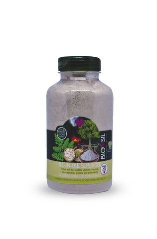 All-In-One Powder 400ml