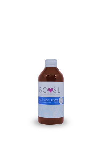 Colloidal Silver (200 ml)