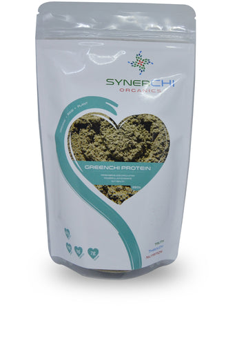 GreenChi Protein Powder 250g