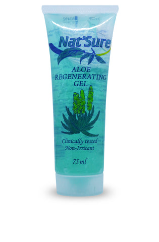 Aloe Anti-Ageing Hydrating Gel 75ml