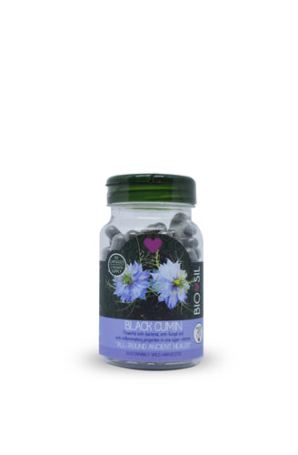 Black Cumin Capsules  **NEW**