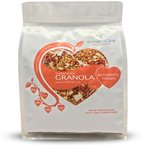 Granola Superfood  1kg