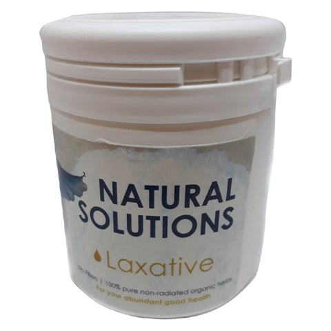 Laxative (Natural) Capsules 60