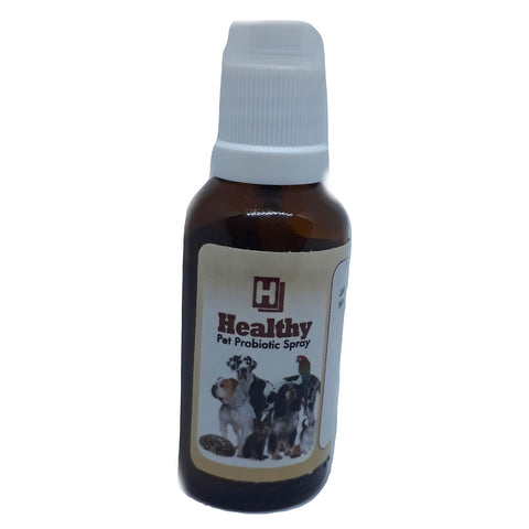 Probiotic for Pets Spray 20ml