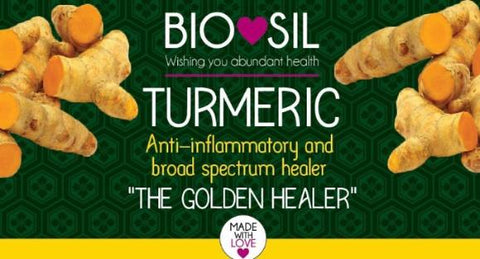 Turmeric and Piperine Powder 500ml