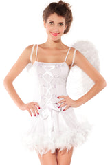 Adult Sexy Angel - Online Women Fairies & Angels Costume