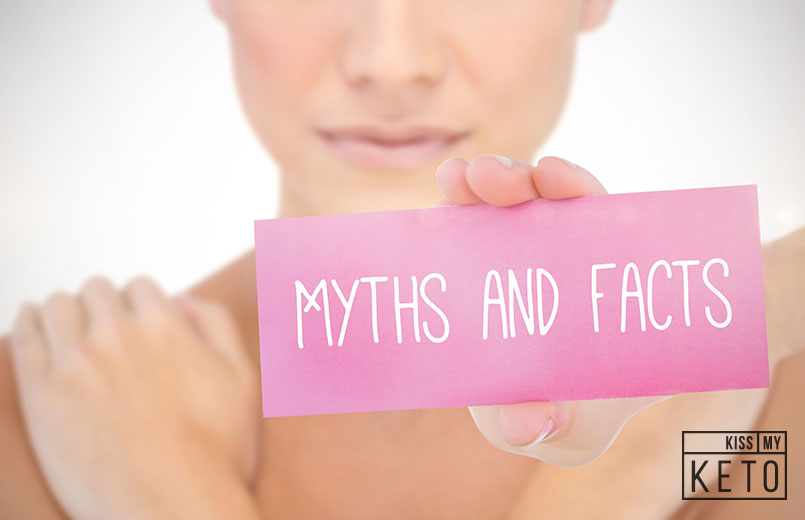 21 Popular Weight Loss Myths Debunked!