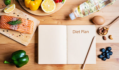 7-Day Keto Meal Plan with a Shopping List & Recipes