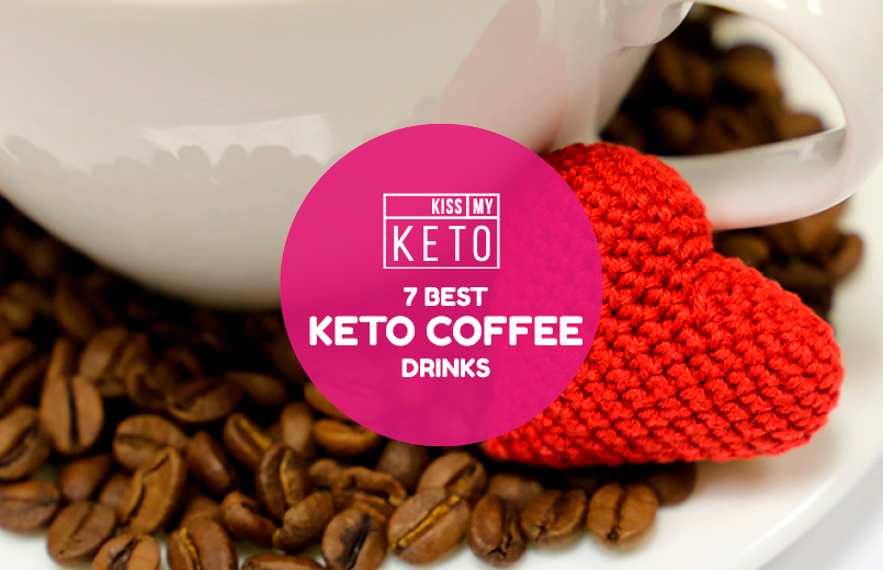 7 Best Keto Coffee Drinks