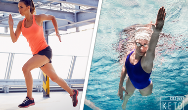Aerobic vs. Anaerobic Exercise: What's Best for Your Body?