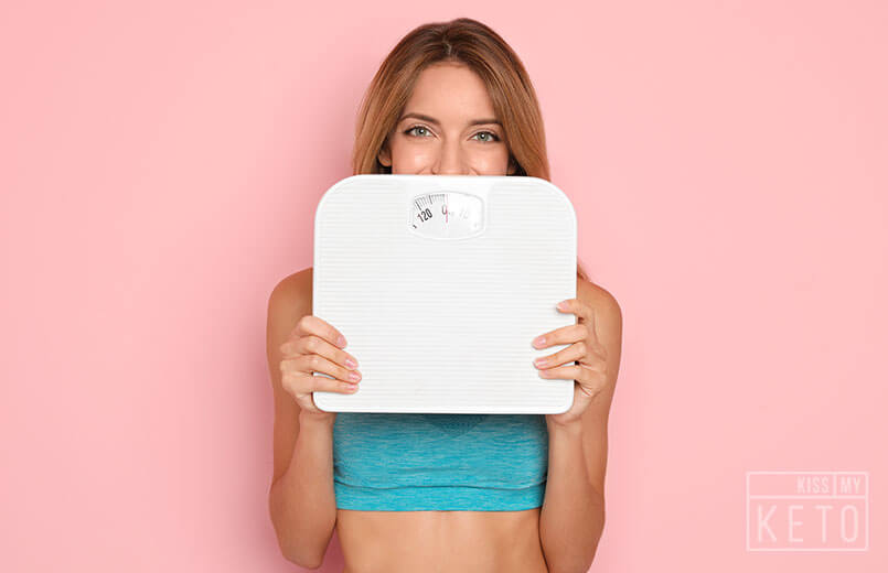 Bathroom Scale: Friend or Foe?
