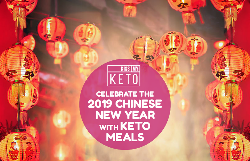 Celebrate the 2019 Chinese New Year with Keto Meals