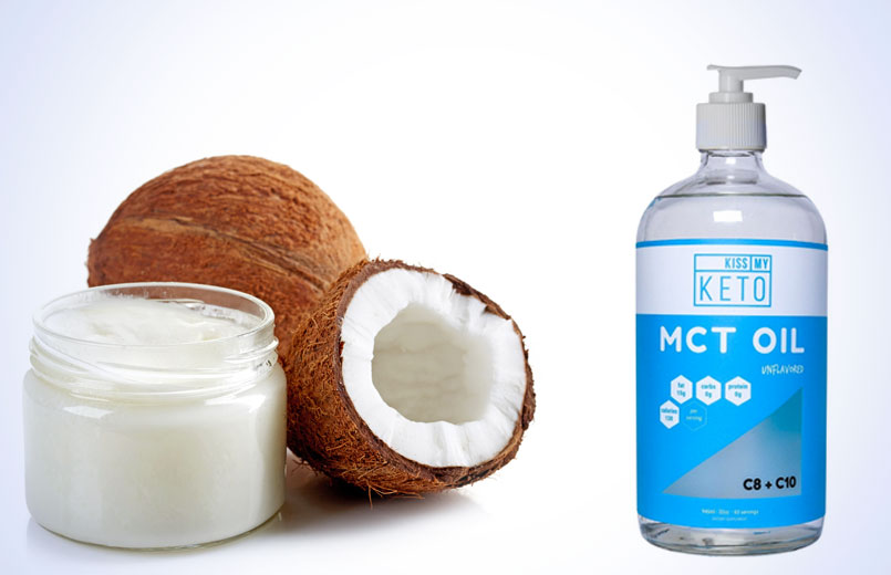 Coconut Oil Vs. MCT Oil: The Ultimate Face-Off