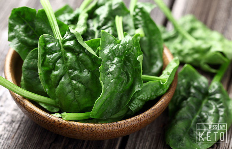 Enjoy 2019 National Spinach Day with These Great Recipes