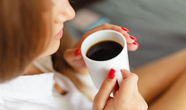 5 Ways to Drink Coffee to Achieve Weight Loss